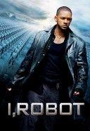 I, Robot op tv