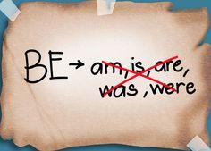 """5 Menit Memahami Pengertian Dan Penggunaan To Be """"is, am, are, was, were"""" Beserta Contoh Dalam Kalimat - http://www.sekolahbahasainggris.com/5-menit-memahami-pengertian-dan-penggunaan-to-be-is-am-are-was-were-beserta-contoh-dalam-kalimat/"""