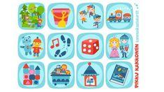 Pikku Kakkosen kommunikaatiokortit | Pikku Kakkonen | Lapset | yle.fi Kos, Clip Art, Printables, Cookies, Cards, Crack Crackers, Print Templates, Biscuits, Cookie Recipes