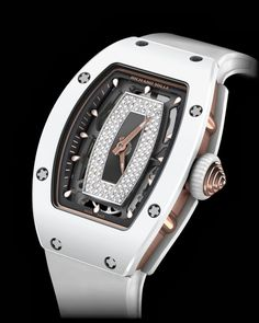 Richard Mille Automatic RM 07-01 Ladies
