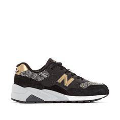 574 Fracassé Perle - Chaussures - Bas-tops Et Chaussures De Sport New Balance 0f2ne