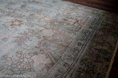 Tapijt Petrol Blauw : Vloerkleed modern moderne karpetten en tapijten modernvloerkleed