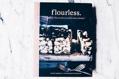 Flourless. #GiveBooks