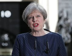 'I WILL NOT let unelected House of Lords ruin Brexit' May vows to 'CRUSH opposition' - https://newsexplored.co.uk/i-will-not-let-unelected-house-of-lords-ruin-brexit-may-vows-to-crush-opposition/