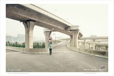 The World's 17 Best Print Campaigns of 2013-14 | Adweek