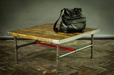 Pop Bar | Coffee table – Arnhem Brown Workshop