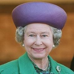 A tip of the hat to Her Majesty: Queen Elizabeth celebrates Diamond Jubilee