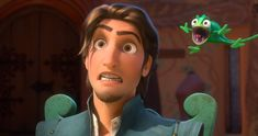 But just incase you needed another reason to adore Zac, he was the voice of Flynn Rider in Disney's Tangled. 23 Pictures Of Zachary Levi, The Most Adorable Nerd On The Planet Walt Disney, Disney Tangled, Disney Love, Disney Magic, Pascal Tangled, Tangled Movie, Tangled 2010, Disney Stuff, Tangled Quotes