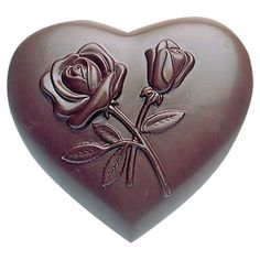 kTs_coeur-chocolat74.png ❤ liked on Polyvore featuring food