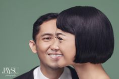 Looking Back At Andien And Ippe's Pre-Wedding Photos - 004