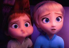 Anna Disney, Disney Princess Frozen, Disney Princess Pictures, Disney Princess Drawings, Disney Pictures, Disney Art, Disney And Dreamworks, Disney Pixar, Anna Y Elsa