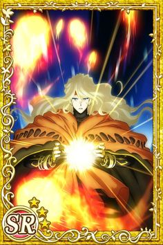 Tales of Card Evolve - Dhaos (Tales of Phantasia) Tales Of Phantasia, Anime, Games, Character, Manga Pictures, Ideas, Cartoon Movies, Gaming, Anime Music