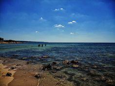 Punta Prosciutto - #salento
