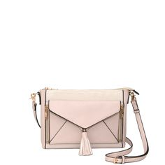 the DAHLIA CROSSBODY blush – Poppy & Peonies Crossbody Clutch, Satchel, Dahlia, Comfortable Shoes, Vegan Leather, Peonies, Color Blocking, Poppy, Blush