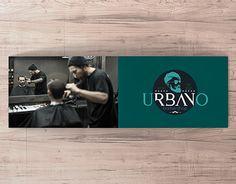 """Check out new work on my @Behance portfolio: """"Urbano - cartão de visita"""" http://be.net/gallery/45881963/Urbano-cartao-de-visita"""