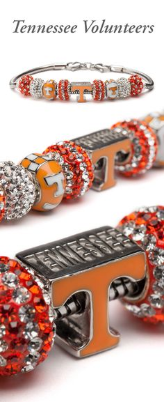 Tennessee Vols Jewelry | Stone Armory.