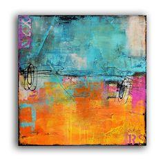 Original Painting by erinashleyart on Etsy, $375.00
