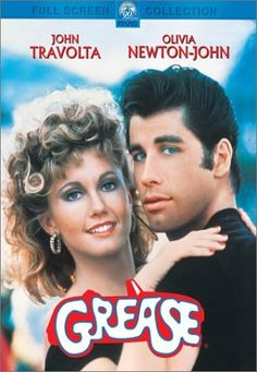 """Grease (1978) -- """"That's cool baby, you know how it is, rockin' and rollin' and what not."""""""