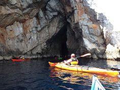 sea kayaking Kayaking Trips, Boat, Island, Explore, Block Island, Boats, Islands