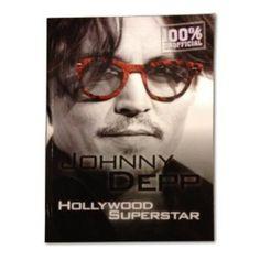 Johnny Depp Hollywood Superstar