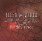 Flesh & Blood [CD], 03781685