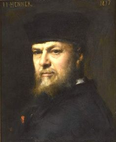 Self, Jean-Jacques Henner
