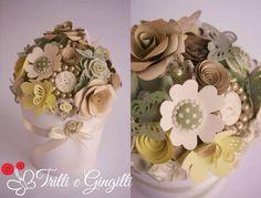 bottoni idee decorative originali : , bottoni, perle, ecc. By Trilli e Gingilli (arredamento shabby, idee ...