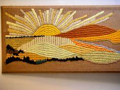 My tapestry nerina52. Sun.