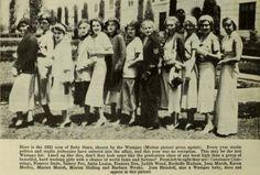 Wampas BabyStars-1931
