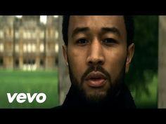 John Legend - So High - YouTube