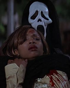 BROTHERTEDD.COM - Scream 2 (1997) Repost from @horrordaddydom Scream 2, Joker, Fictional Characters, The Joker, Fantasy Characters, Jokers, Comedians