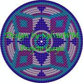 Ravelry: All Fours pattern by Projeto Gaya