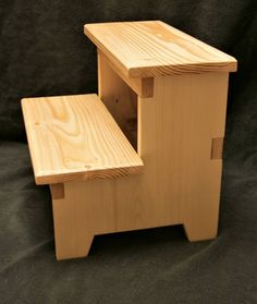 Childrens Non-slip Feet Increase Step Double Stool Baby Wash Bathroom Bathroom Foot Rest Small Bench Children Chairs Furniture