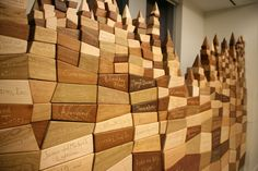Ben Butler: : Building Blocks 절같은데가면 돌탑같은거 쌓는거 있잖아, 그거 생각난다