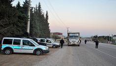 Kırıkhan'da El Bombası Bulundu - http://www.hatayvatan.com/kirikhanda-el-bombasi-bulundu.html