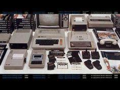 ▶ The History Of Atari