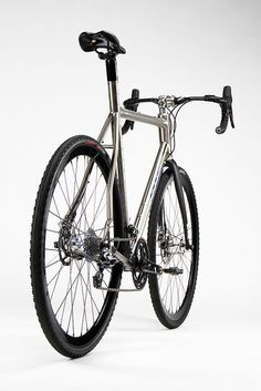 FF-258 by Firefly Bicycles || via Flickr