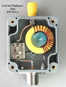 A common problem with qrp transceivers is a weak frontend . Most end fed antennas use low pass tuners causing high stress due to strong. Ham Radio Operator, Electrical Circuit Diagram, Qrp, Ham Radio Antenna, Electronic Schematics, All Band, Electronic Engineering, Electronics Projects, Home Brewing
