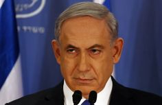 Benjamin Netanyahu Is Playing With Fire