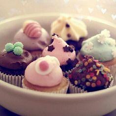 Eat Muffins Eat Better!