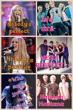 So true I mean about r5 being perfect