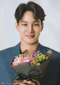 ㅇㅇ Korean Men Hairstyle, Mens Perm, Fringe Bangs, Kpop Exo, Sehun, Life Inspiration, Hairstyles With Bangs, Hair Cuts, Mens Fashion