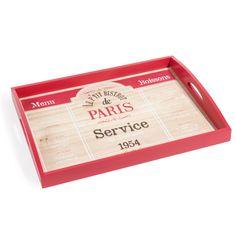 Set de table Bistrot des amis | Fun, fancy, fresh decor for your ...