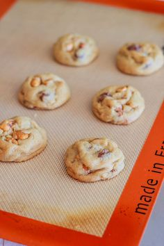 Soft-Baked Peanut Butter Lovers Cookies from @Sally M. [Sally's Baking Addiction]