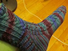 Ravelry: Project Gal