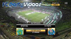Blog FC Porto Vídeos: Liga Zon Sagres 13/14 - 23ª Jornada - Sporting x F... Fc Porto, Desktop Screenshot, Garter, Games