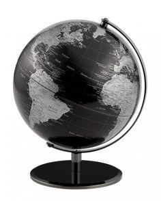Globus Titanplanet