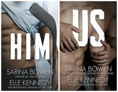 Ler Imaginar » » Editora Paralela adquire duologia com romance LGBT da Elle Kennedy