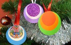 Warsztat Przedszkolanki: Ozdoby choinkowe- jak przygotować dzieci do świąt Bożego Narodzenia