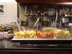 Hotel Milano Scala - Breakfast